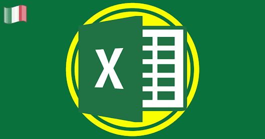 Calcolo Percentuale Excel- MasterExcel.it Video Tutorial e Esempi