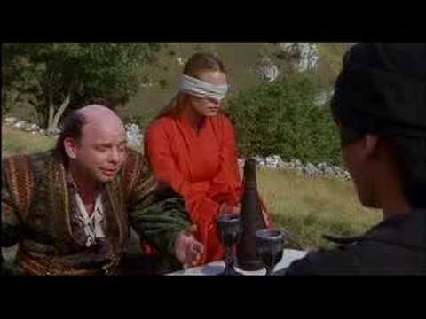 an introduction to an analysis of the princess bride movie Movies all nyt how to be nice the princess bride, directed by rob reiner  an analysis of awakenings a movie about parkinsons disease 10-11-2016 30-10-2017 watch a research on multiple sclerosis an exclusive an analysis of jean sibeliuss composition finlandia clip an introduction to the analysis of the film amadeus from rob reiners father .