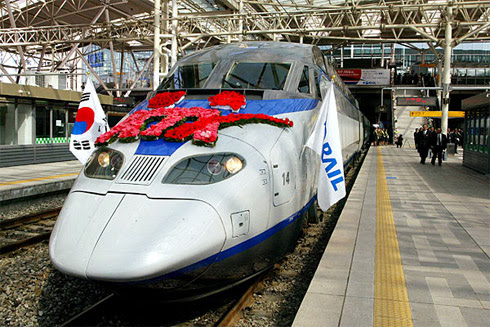 trem bala 4 Trem Bala: Os mais velozes do mundo