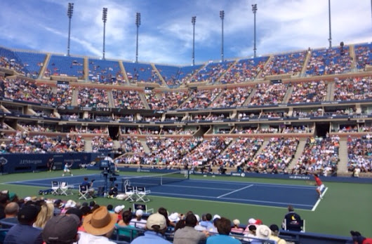 US OPEN: Cuartos de final