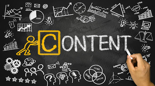 How Can Good Content Leave a Good Mark About Your Brand? (Posts by Digital Flic)
