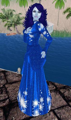 Color Challenge Blue December 20 2010