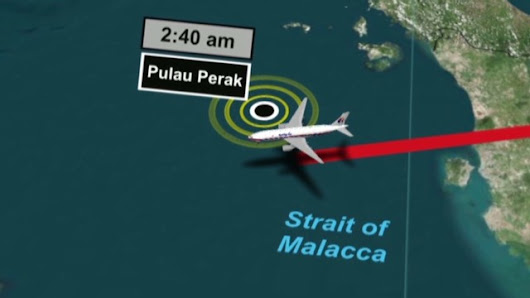Malaysia Airlines Flight 370: Get up to speed on the latest developments