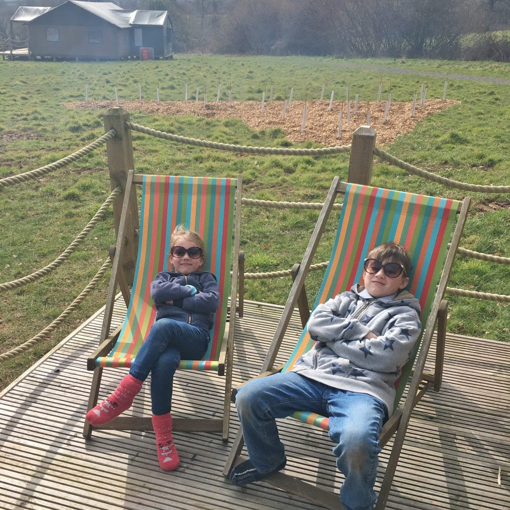 Review: Glamping With Lantern And Larks