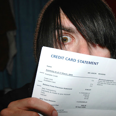 Credit Cards - 'Payday Loans With Plastic' - Face Watchdog Probe - Rainmaker Finance