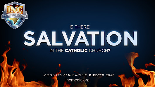 Is There Salvation in the Catholic Church?