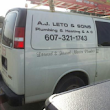 AJ Leto & Sons - 10% Off Your First Service!