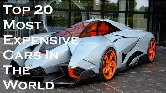 top 20 most expensive cars in the world 2018. Black Bedroom Furniture Sets. Home Design Ideas