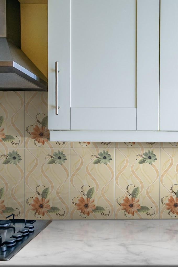 Keramik Buat Dapur Cantik | Ide Rumah Minimalis