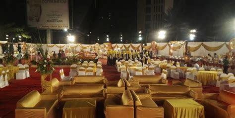 Celebrations Sports Club Andheri West, Mumbai   Banquet