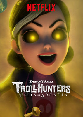 Trollhunters: Tales of Arcadia - Part 3