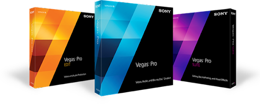 Sony Vegas Pro 13 Released! • AquuL