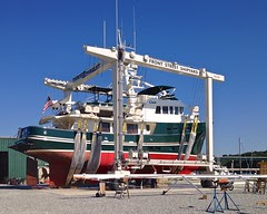 242/365 )+1) Front Street Shipyard