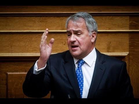 Βορίδης για Συμφωνία των Πρεσπών: «Προεκλογικά λέγαμε καθαρά στους πολίτες ότι δεν μπορεί να ακυρωθεί!»