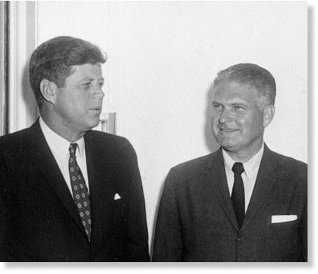 The Significance - and Potential Release This Year - of the Still-Secret Secret Service 'Threat Sheets' Against JFK - Citizens Against Political Assassinations