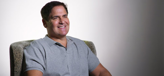 Mark Cuban: How You'll Know You're Ready to Launch