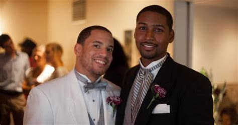 Gay Couple Featured in JET Magazine Speak Out on MSNBC   GLAAD