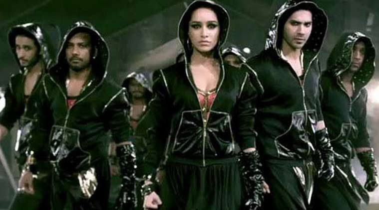 ABCD 2 review, ABCD 2, ABCD 2 movie review, Shraddha Kapoor, Varun Dhawan, Any Body Can Dance 2, Any Body Can Dance