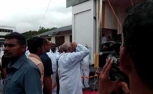 What Mohan Bhagwat's I-Day Outing In Kerala Proves