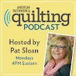 American Patchwork and Quilting Radio | Live Internet Talk Radio | Best Shows Podcasts