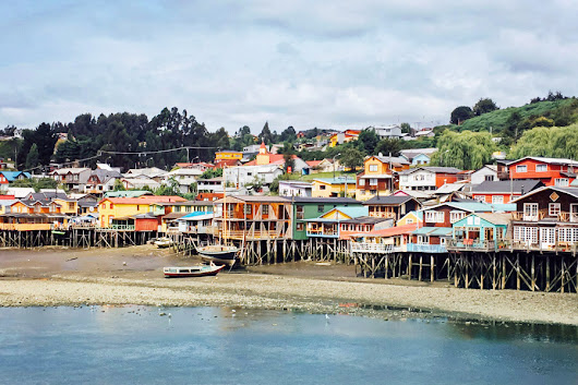 Chile - Three Days on Chiloé Island