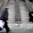 Europe and China cut interest rates while Bank of England extends QE