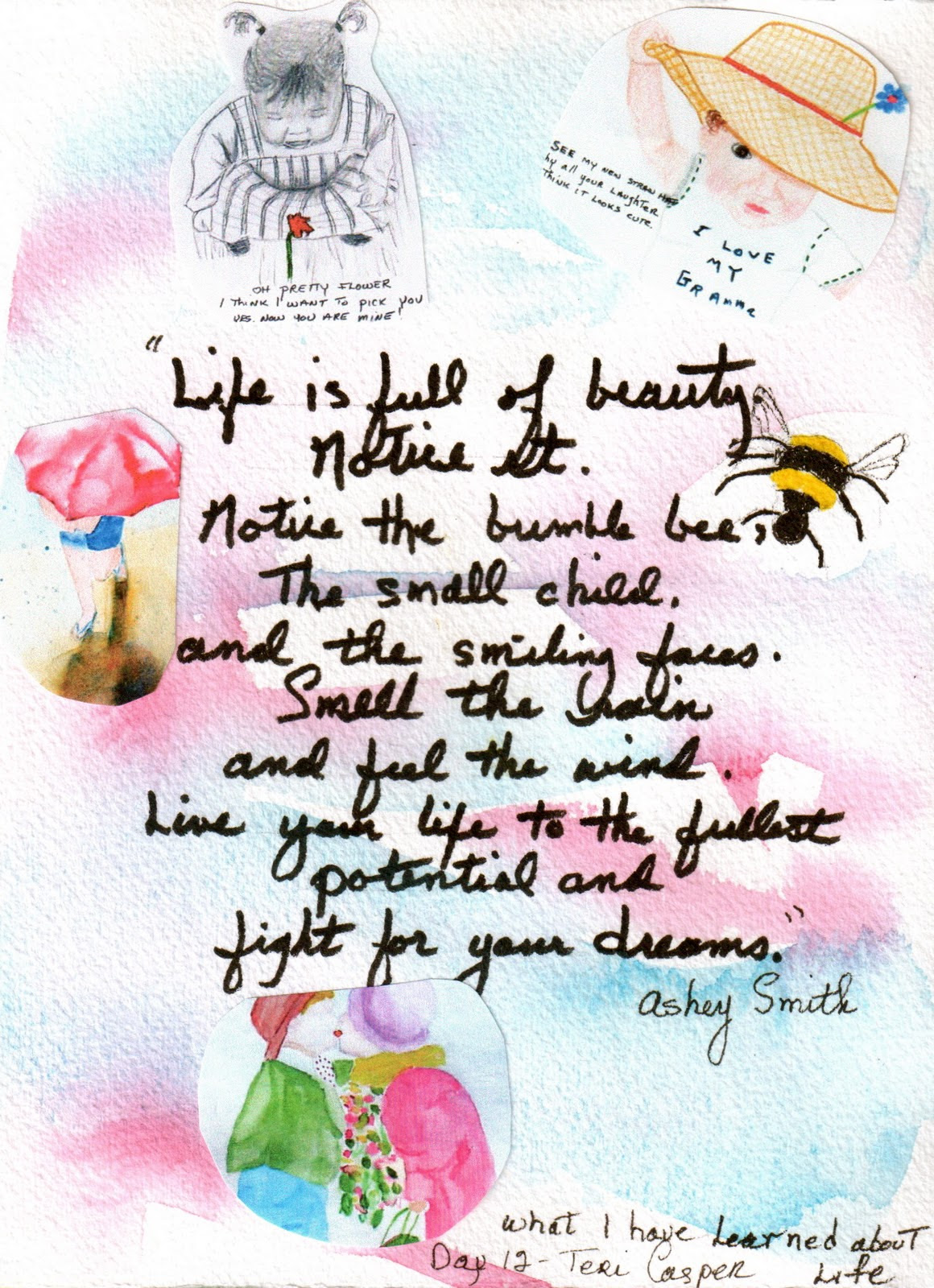 Life Is Full Of Beauty Funny Quote About Life Quotespicturescom