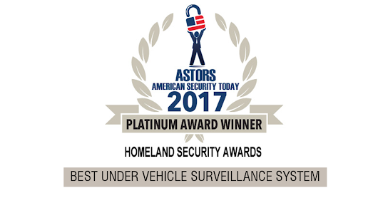 Advanced Detection Wins Award for Best UVSS