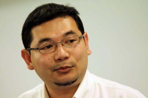 Rafizi dedah identiti pemimpin Pas terima dana 1MDB