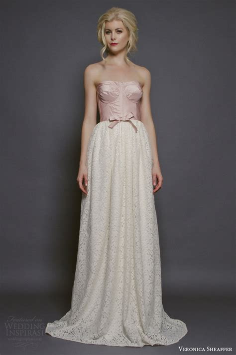 Veronica Sheaffer Fall 2014 Wedding Dresses   Wedding