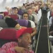 VIRAL VIDEO OF THE DAY: 'Lion King' cast breaks into song during flight |
