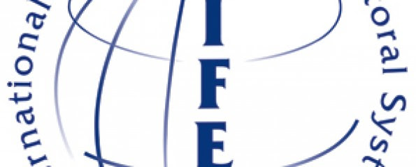 Transport and Logistics Officer at International Foundation for Electoral Systems (IFES)