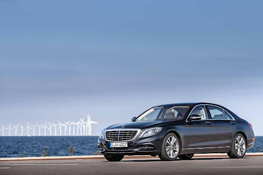 The world's greenest luxury car is a Mercedes-Benz - Motoring Research