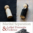 Marital Separation and Lethal Domestic Violence, 1st Edition | Desmond Ellis, Noreen Stuckless, Carrie Smith | ISBN 9781455776757