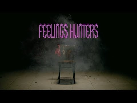 Cogio x Pit & Mal Chakra - Feelings Hunters (Audio) 20177 [España]