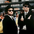 The Blues Brothers (1980s0