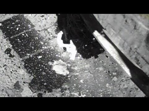 Publicado VÍDEO de aterrissagem de sonda japonesa no asteroide Ryugu