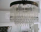 i like a chandelier or two