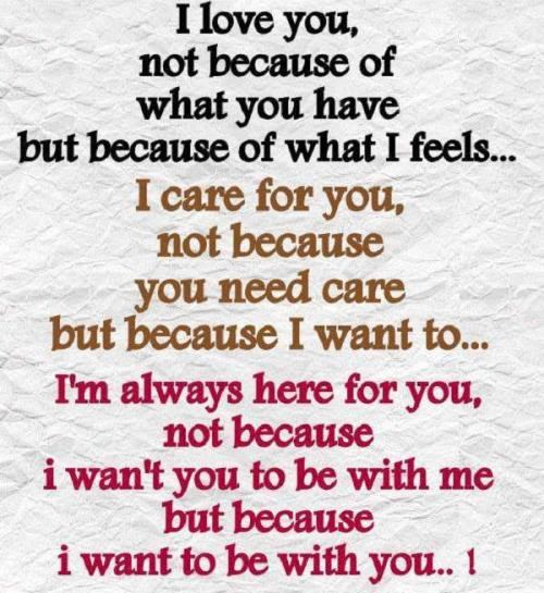 I Am Always Here For You Quotes Quotations Sayings 2019