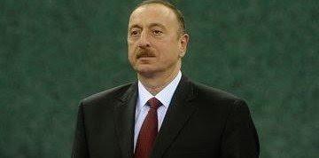 АЗЕРБАЙДЖАН. Ильхам Алиев: Азербайджан стал одним из международных транспортных центров