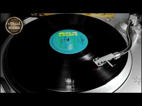 Los Iracundos - Tú con él (De Disco de Vinyl)