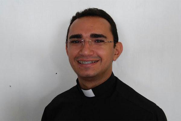 Marcondes Alexandre nasceu em Santo Antônio/RN e tem 27 anos
