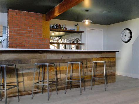 clever basement bar ideas making  basement bar shine