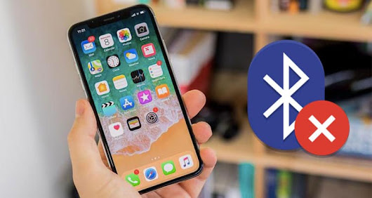 iOS 12 Bluetooth Not Working or Connecting ? Here is a Fix