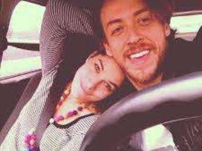 Priscila Fantin e Renan Abreu estão juntos desde 2010 Foto: Instagram / Reprodução