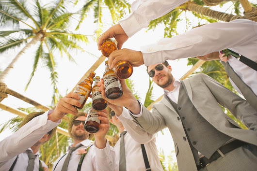 11 Cool Ideas For A Bachelor Party