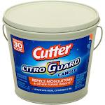 Cutter Citro Guard Candle - 17 oz