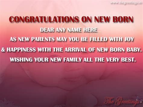 born baby status quotes wishes  whatsapp facebook