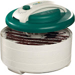 Open Country FD-62BJX Sportsmans Kitchen Trailmaster Dehydrator and Jerky Maker by VM Express