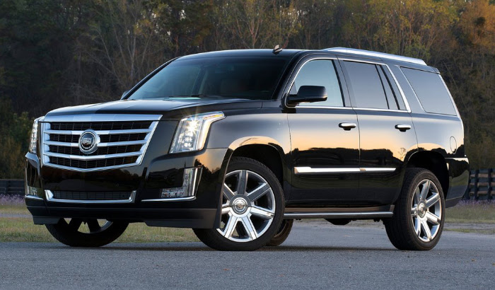 2019 cadillac escalade suv news rumors specs – auto on trend